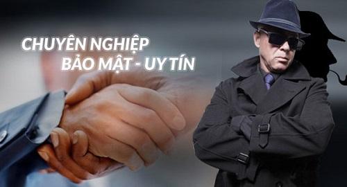 Tuyệt chiêu thuê dịch vụ thám tử điều tra ngoại tình giá rẻ chuyên nghiệp tại Hà Nội